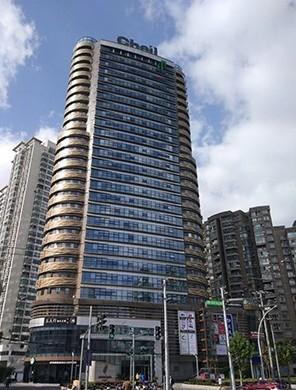 中港汇大廈